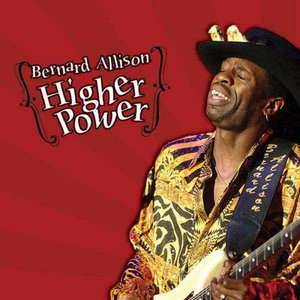 Image for 'Higher Power'