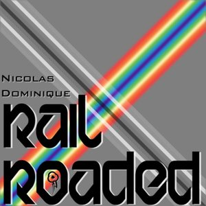 Image for 'Railroaded EP'