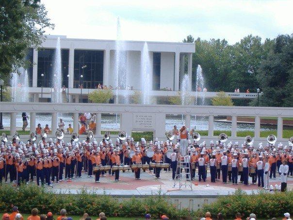 Tiger Band