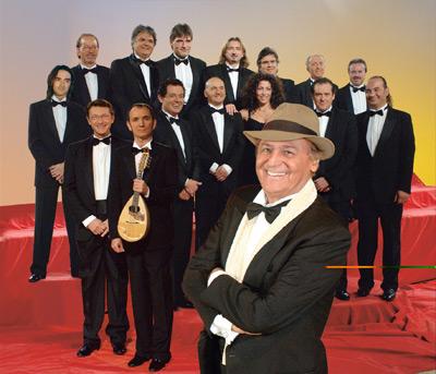 Renzo Arbore & L'orchestra Italiana