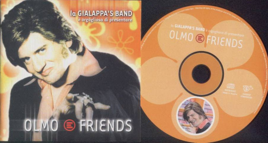 Olmo & Friends