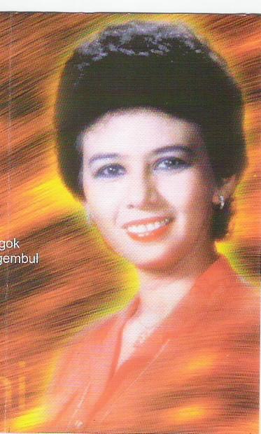 Lilies Suryani