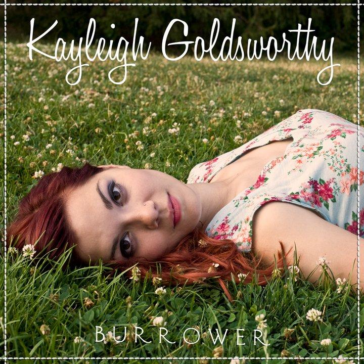 Kayleigh Goldsworthy