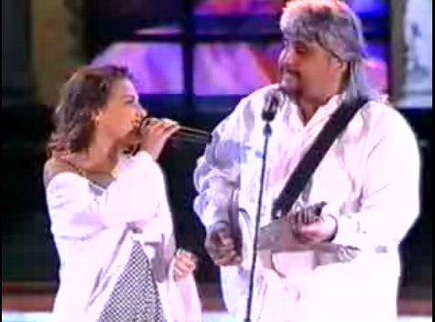 Pino Daniele & Irene Grandi