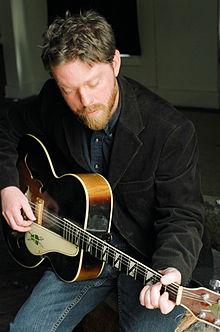 David Wolfenberger