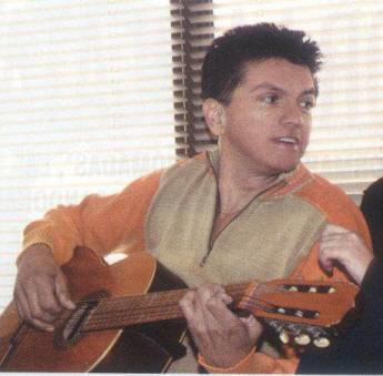 Raul Santi