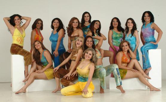 Orquesta Canela