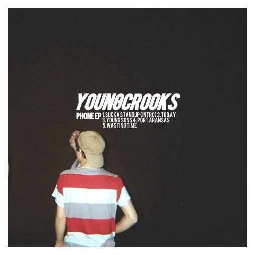 The Young Crooks