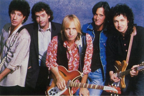 Tom Petty & the Heartbreakers & Stevie Nicks