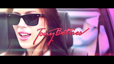 Tony Betties