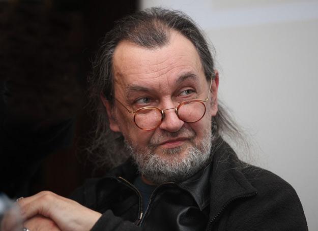 Sławomir Gołaszewski's Asunta