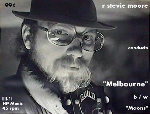 R Stevie Moore