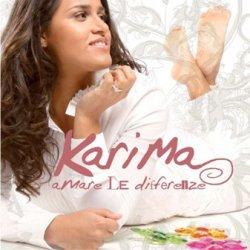 Karima Feat Mario Biondi