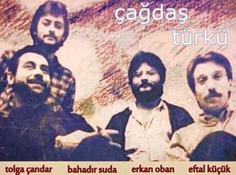 Çağdaş Türkü