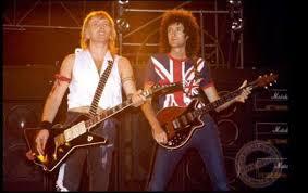 Def Leppard & Brian May