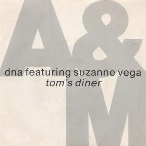 DNA feat Suzanne Vega