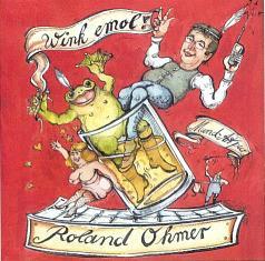 Roland Ohmer