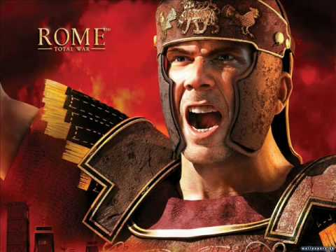 Rome Total War Soundtrack