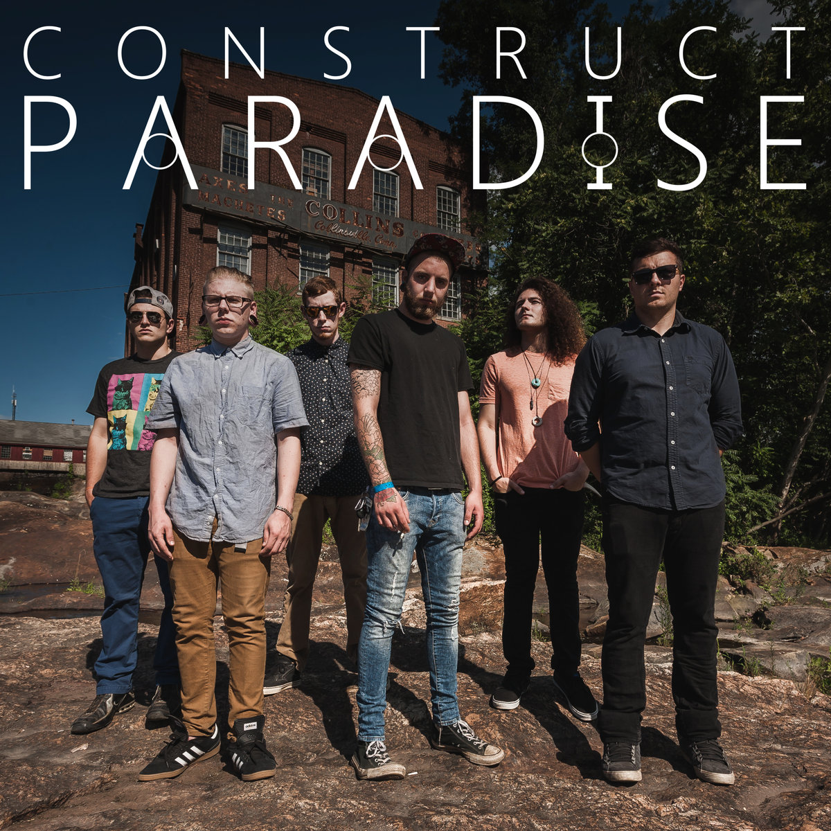 Construct Paradise