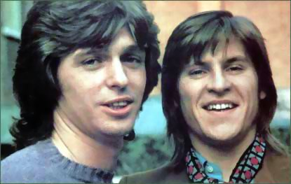 Georgie Fame & Alan Price
