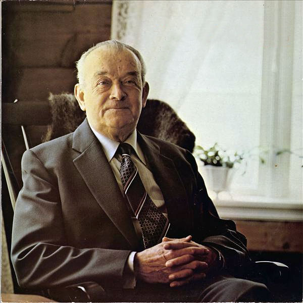 Magnus Samuelsen - Magnus Samuelsen