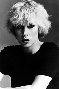 Hazel O'Connor