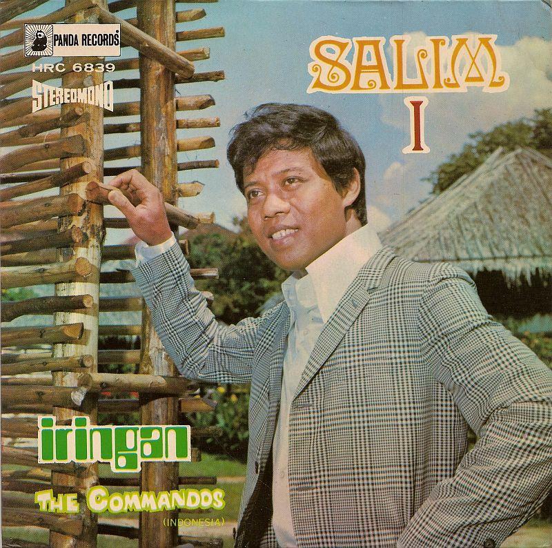 Salim I