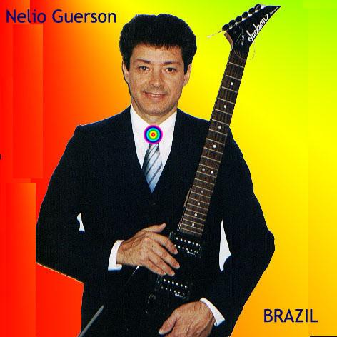 Nelio Guerson and Carlos Guerson
