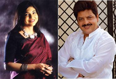 Alka Yagnik and Udit Narayan | Musique