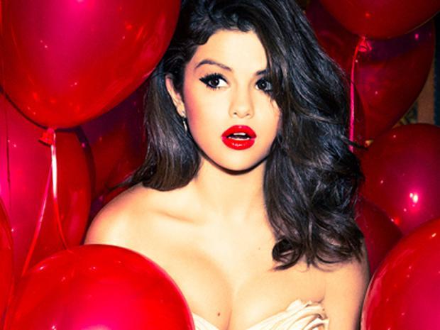 Selena Gomez & Selena