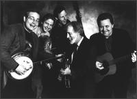The Nashville Bluegrass Band