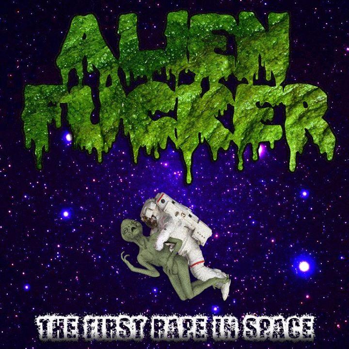 Alien Fucker