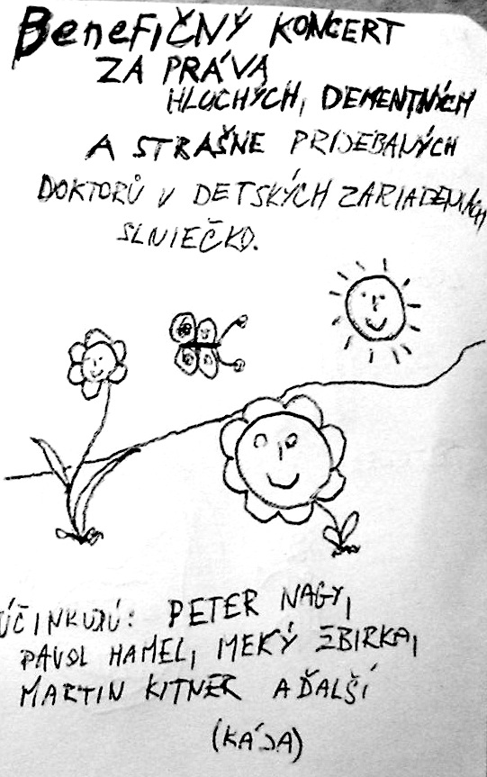 Peter Nagy A Zasrani