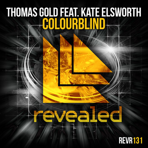 Thomas Gold feat. Kate Elsworth