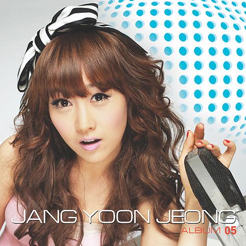 Jang Yoon Jeong