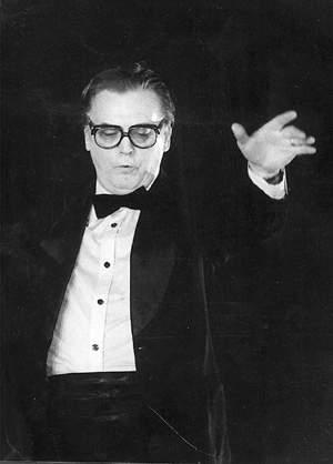 Henryk Debich