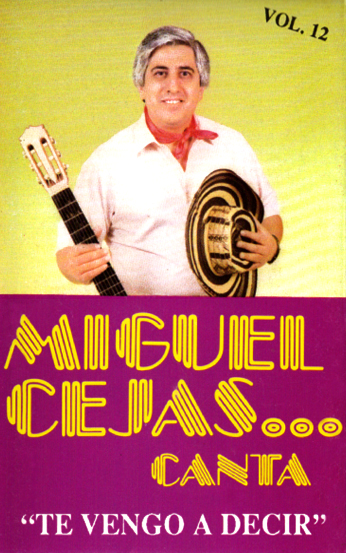Miguel Cejas