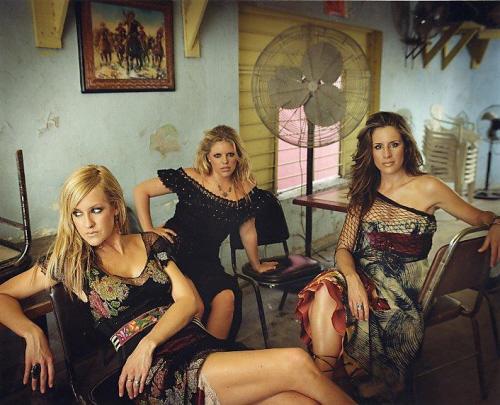 Dixie chicks home cd