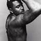 Trey Songz VMAN Photoshoot1