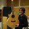 Ian Mikyska - Broken Glass Extet recording in Usti nad Labem