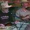 Vic Sadot & Eric Golub at Cynthia McKinney Book Tour in Santa Rosa
