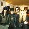 With Coffin Joe (São Paulo, January, 1996) - 2