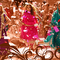 Cheetah Girls: One World (PNG)
