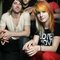 Rock One Photoshoot - Paramore
