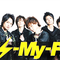 Kis-My-Ft2 Everybody Go Promotion