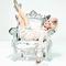 """Cyndi Lauper O. P. I. Advert \""""White\"""""""