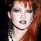 Cyndi Lauper 1983