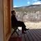 Monk, New Mexico