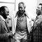 James Moody Sonny Stitt Dizzy Gillespie Hollywood Bowl 1975