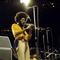 Gary Bartz, 1973 - Photo: David Redfern